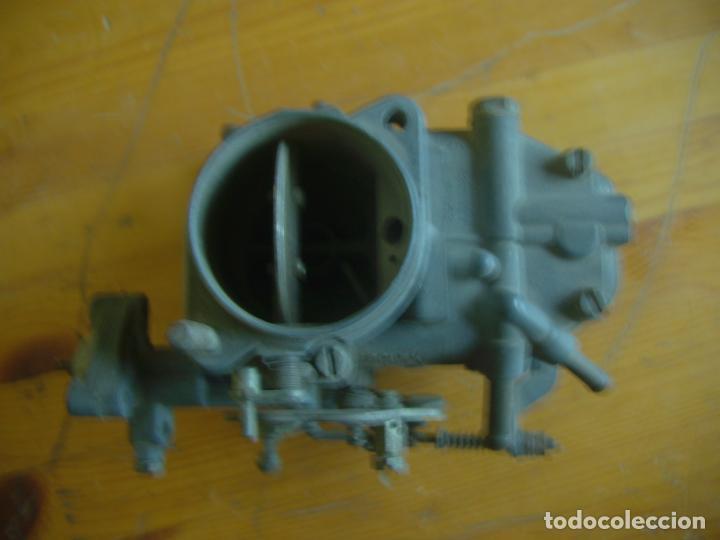 Coches y Motocicletas: CARBURADOR SOLEX C 32 DISA - Foto 5 - 66104510