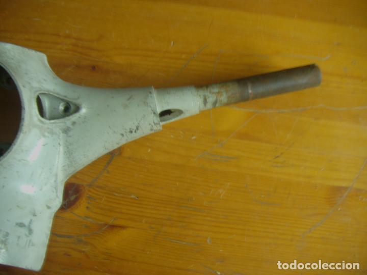 Coches y Motocicletas: MANILLAR LAMBRETTA LI 125 - Foto 6 - 67113177
