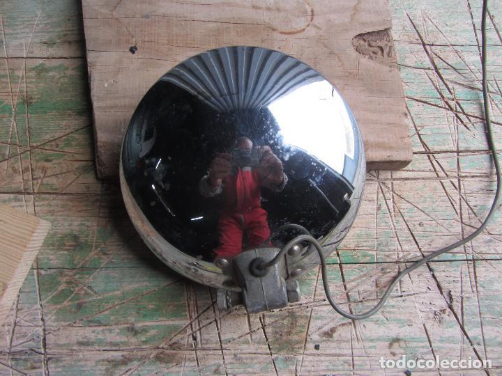 Coches y Motocicletas: FARO ANTINIEBLA HELLA AÑOS 70. - Foto 4 - 70081973