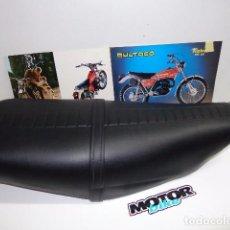Coches y Motocicletas: BULTACO ALPINA MODELOS 212 Y 213 NUEVO. Lote 194641572