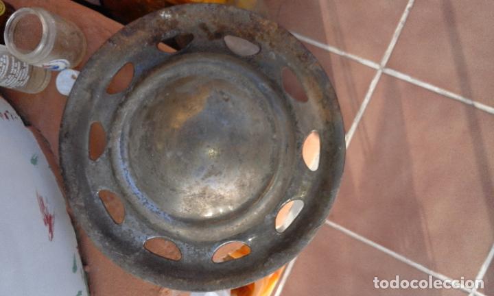 Antiguo Tapacubo Rueda Llanta De Mini Austin Mo Sold Through