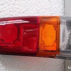 Coches y Motocicletas: TULIPA TRASERA DERECHA ORIGINAL DEL SEAT PANDA. Lote 73008255