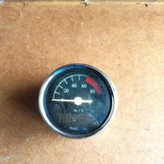 Coches y Motocicletas: CUENTAKILOMETROS - RPM.. Lote 73742111