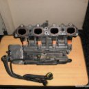 Coches y Motocicletas: COLECTOR ADMISION COMPLETO / INTAKE MANIFOLD PN 9635885080 (CITROEN / PEUGEOT). Lote 74854935