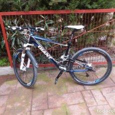 Coches y Motocicletas: BICICLETA GIANT,,, ANTHEM - X, DOBLE SUSPENSION, EN PERFECTO ESTADO,,,VER FOTOGRAFIAS,,,. Lote 80924272