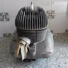 Coches y Motocicletas: MOTOR BULTACO. Lote 83295376