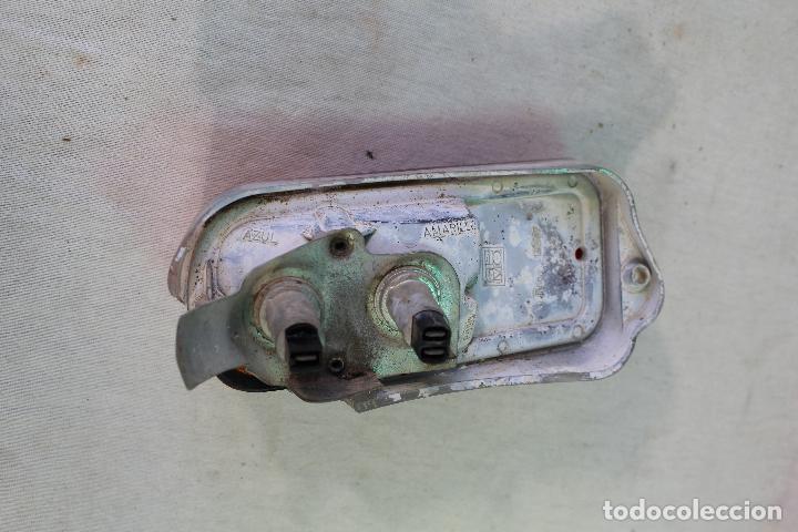 Coches y Motocicletas: piloto trasero de coche seat 600 - Foto 2 - 85476216