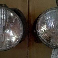 Coches y Motocicletas: FAROS COCHE CLASICO. Lote 89869320