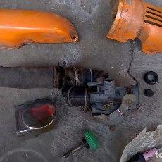 Coches y Motocicletas: PIEZAS PARA MOTO HONDA 50 CC 4 TIEMPOS. Lote 90470259