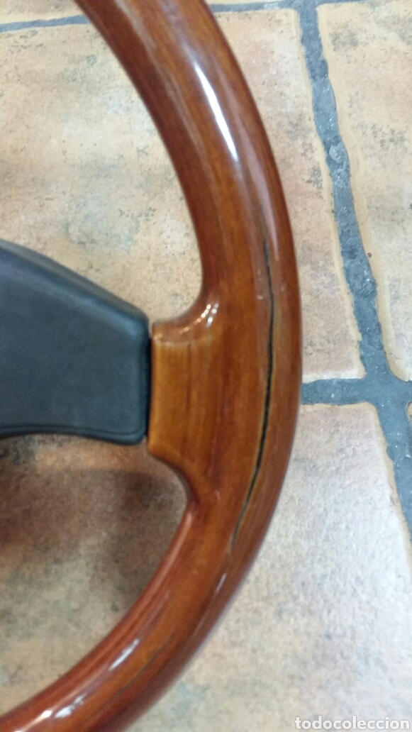 Coches y Motocicletas: Volante luisi made in italy peugeot - Foto 2 - 90886944