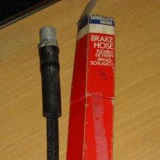 Coches y Motocicletas: UNIPART GHB170 - MANGUITO FRENO / BRAKE HOSE (CLASSIC MINI). Lote 92151330