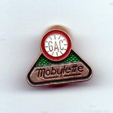 Coches y Motocicletas: GAC MOBYLETTE. Lote 94278415