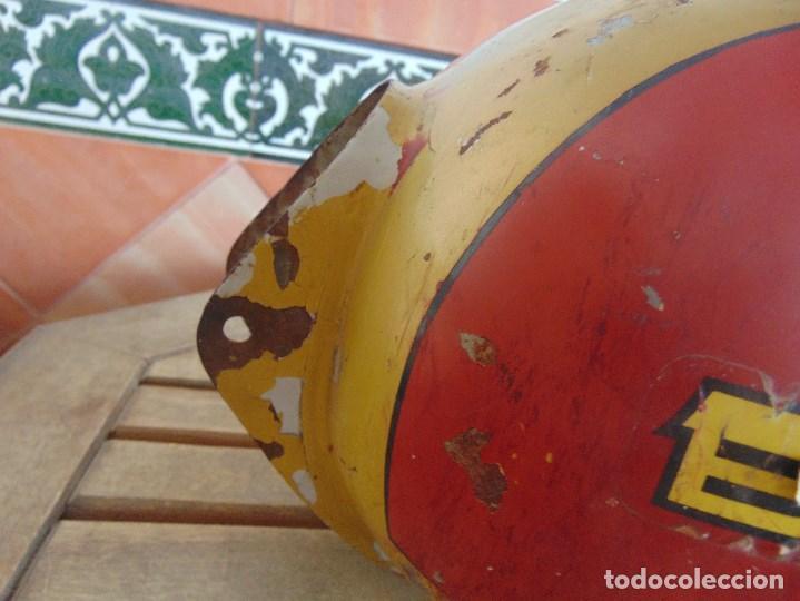 Coches y Motocicletas: DEPOSITO CON TAPON Y LLAVE DE GASOLINA DE LA MOTO MOTOCICLETA BULTACO - Foto 2 - 94325998