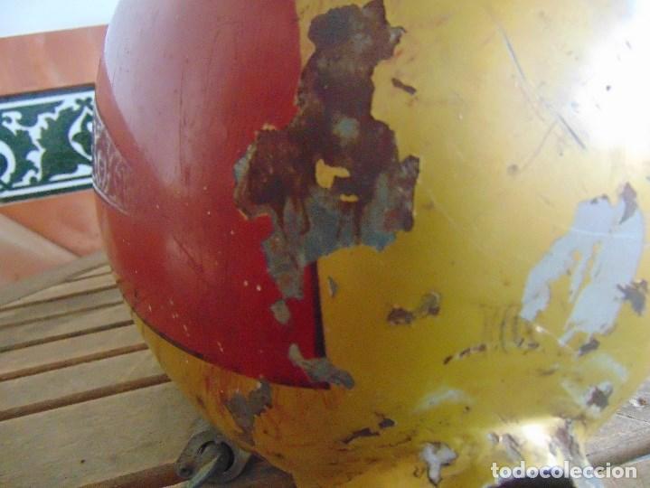 Coches y Motocicletas: DEPOSITO CON TAPON Y LLAVE DE GASOLINA DE LA MOTO MOTOCICLETA BULTACO - Foto 10 - 94325998
