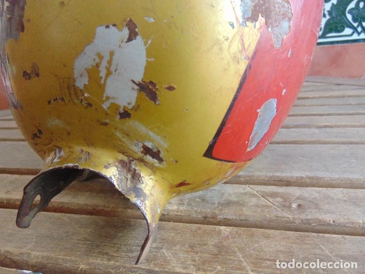 Coches y Motocicletas: DEPOSITO CON TAPON Y LLAVE DE GASOLINA DE LA MOTO MOTOCICLETA BULTACO - Foto 12 - 94325998