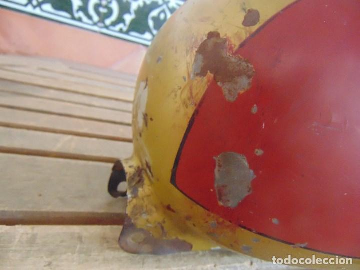 Coches y Motocicletas: DEPOSITO CON TAPON Y LLAVE DE GASOLINA DE LA MOTO MOTOCICLETA BULTACO - Foto 16 - 94325998