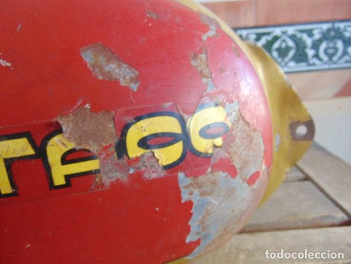 Coches y Motocicletas: DEPOSITO CON TAPON Y LLAVE DE GASOLINA DE LA MOTO MOTOCICLETA BULTACO - Foto 18 - 94325998