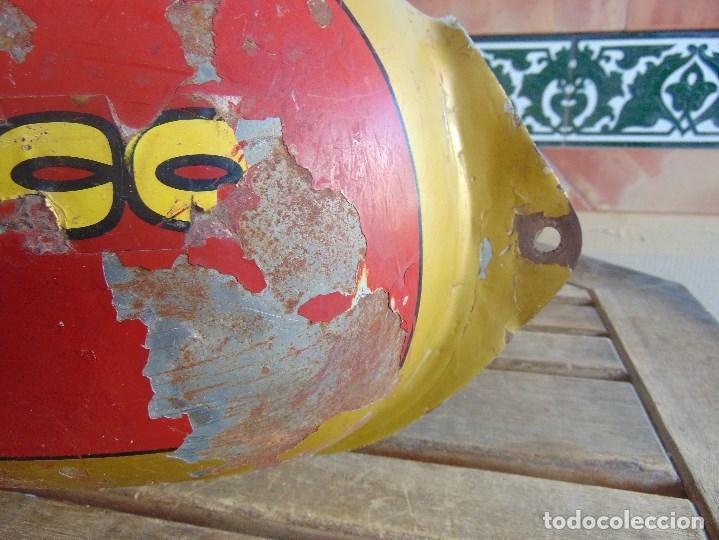 Coches y Motocicletas: DEPOSITO CON TAPON Y LLAVE DE GASOLINA DE LA MOTO MOTOCICLETA BULTACO - Foto 19 - 94325998