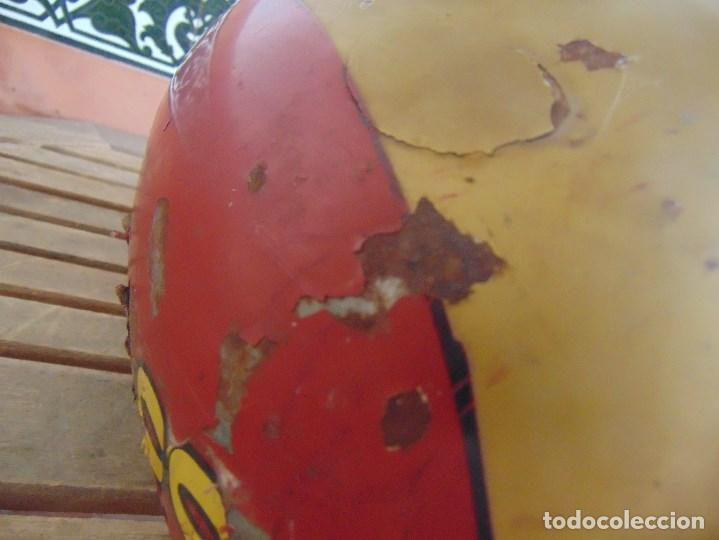 Coches y Motocicletas: DEPOSITO CON TAPON Y LLAVE DE GASOLINA DE LA MOTO MOTOCICLETA BULTACO - Foto 22 - 94325998