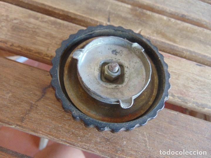 Coches y Motocicletas: DEPOSITO CON TAPON Y LLAVE DE GASOLINA DE LA MOTO MOTOCICLETA BULTACO - Foto 25 - 94325998