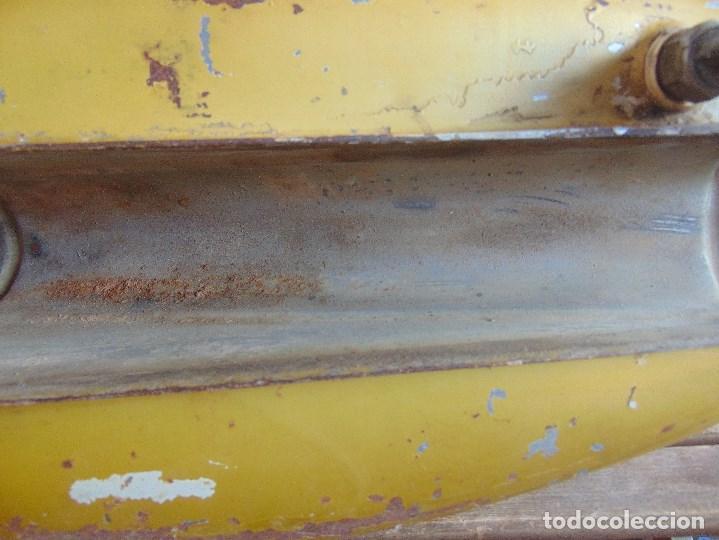 Coches y Motocicletas: DEPOSITO CON TAPON Y LLAVE DE GASOLINA DE LA MOTO MOTOCICLETA BULTACO - Foto 28 - 94325998