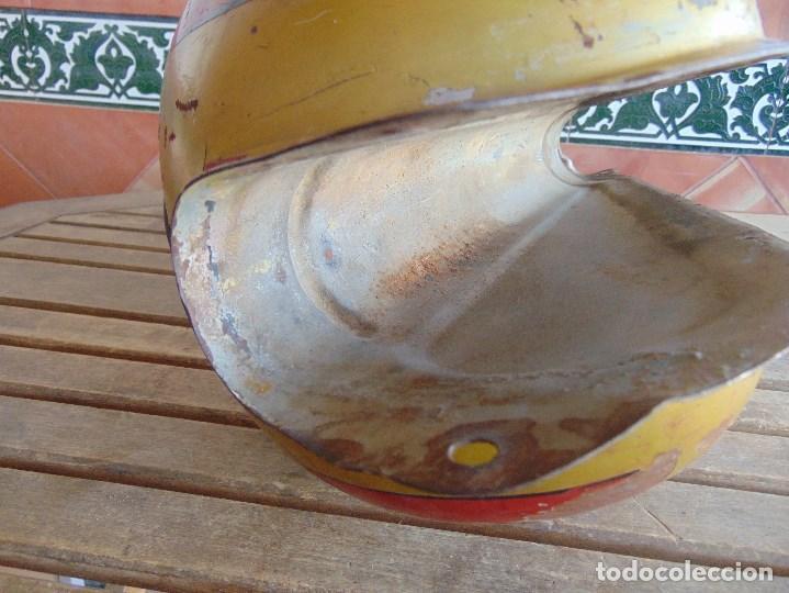 Coches y Motocicletas: DEPOSITO CON TAPON Y LLAVE DE GASOLINA DE LA MOTO MOTOCICLETA BULTACO - Foto 30 - 94325998