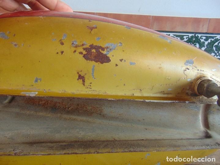 Coches y Motocicletas: DEPOSITO CON TAPON Y LLAVE DE GASOLINA DE LA MOTO MOTOCICLETA BULTACO - Foto 32 - 94325998