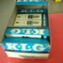 Coches y Motocicletas: BUJIA KLG FE - 125 - P. Lote 97676923