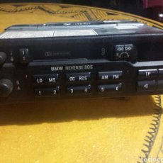 Coches y Motocicletas: ANTIGUO RADIO CASSETTE BLAUPUNK ORIGINAL. Lote 101394235