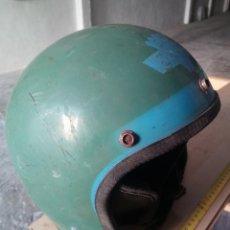 Coches y Motocicletas: CASCO TOMMY. Lote 101692695