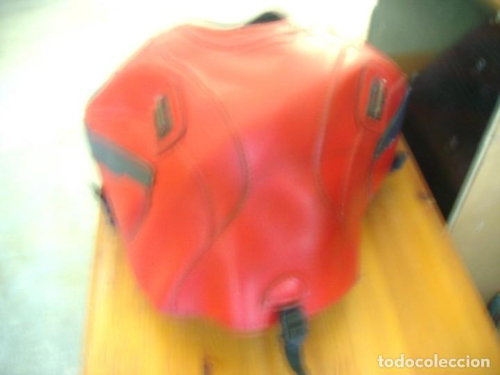 Coches y Motocicletas: FUNDA PROTECTOR DEPOSITO HONDA CB 500 FAIRING - Foto 5 - 103108971