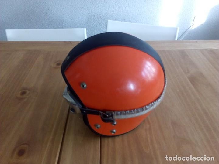 Coches y Motocicletas: Precioso casco con gafas clímax - Foto 3 - 104287471