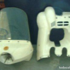 Coches y Motocicletas: CARENADO MONTESA BULTACO OSSA DUCATI RIEJU ETC. Lote 105792683