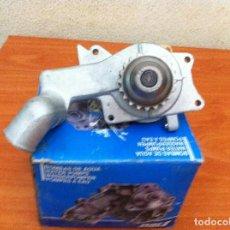 Coches y Motocicletas: BOMBA DE AGUA FORD ESCORT-ORION.NUEVA.. Lote 105833027