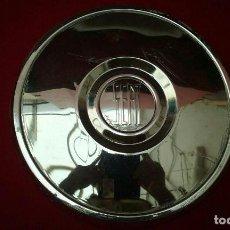 Coches y Motocicletas: TAPACUBOS SEAT. AÑOS 60.. Lote 108062987