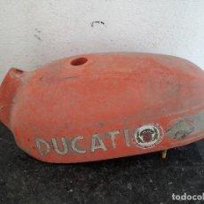 Coches y Motocicletas: DEPOSITO DUCATI 50 TS . Lote 109748499
