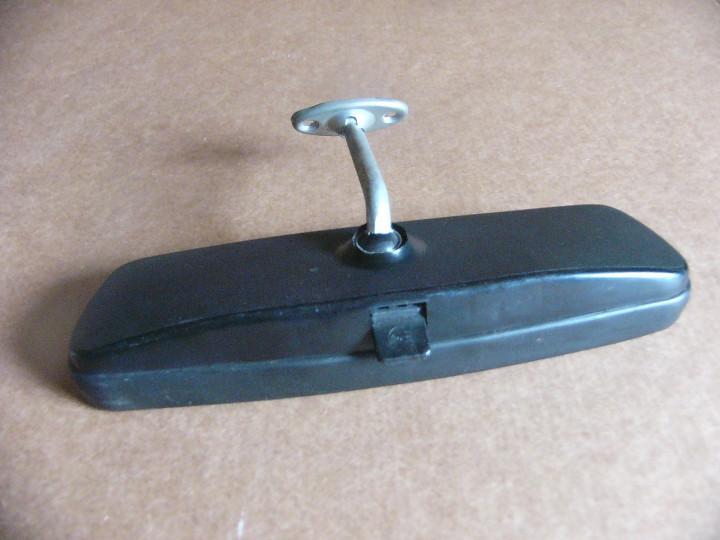 Coches y Motocicletas: Espejo retrovisor interior Seat Fiat 124 - Foto 5 - 35806935