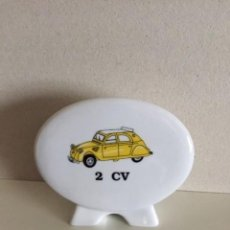 Coches y Motocicletas: CITROEN 2CV. Lote 111784591
