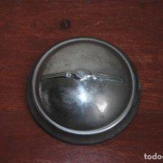 Coches y Motocicletas: TAPACUBOS - COCHE - AÑOS 40-50 - DIÁMETRO 20,5 CM.. Lote 112380803