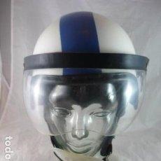 Coches y Motocicletas: CASCO VINTAGE AÑOS 60-70. Lote 113121307