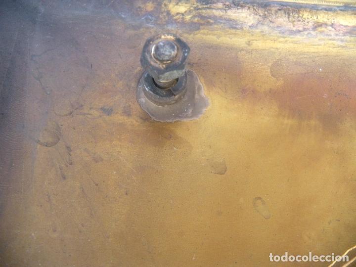 Coches y Motocicletas: CHAPA EMBLEMA PEGASO - Foto 3 - 114852743