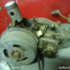 Coches y Motocicletas: MOTOR CULATA Y CILINDRO LUBE. Lote 117005727