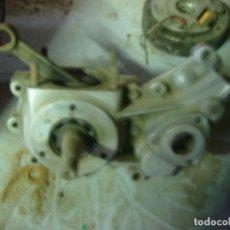 Coches y Motocicletas: BAJOS DE MOTOR DE BRIO. Lote 117013339