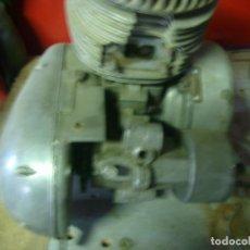 Coches y Motocicletas: MOTOR MONTESA BRIO . Lote 117014303