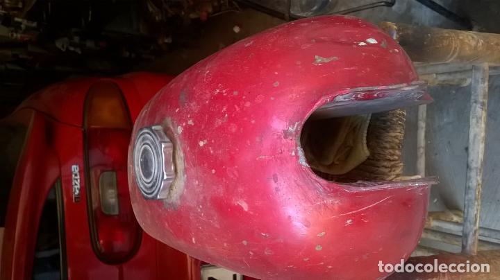 Coches y Motocicletas: Deposito Ducati - Foto 4 - 118100779
