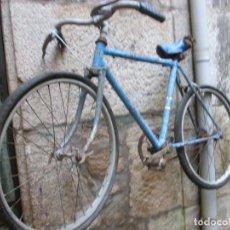 Autos und Motorräder - ANTIGUA Y RAR BICICLETA INFANTIL DE BARRA HACIA 1950 - MARCA A IDENTIFICCAR, LA DE LAS FOTOS + INFO - 118843543