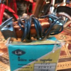 Coches y Motocicletas: BOBINA FEMSA MOTO VOLANTE MAGN.LUZ. Lote 120758582