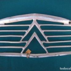 Coches y Motocicletas: FRONTAL REJILLA RADIADOR CITROËN. Lote 120846671