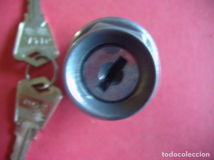 Coches y Motocicletas: CLAUSOR ARRANQUE LLAVE CONTACTO ROS - Foto 2 - 120903307