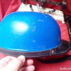 Coches y Motocicletas: ANTIGUO CASCO DE MOTO MARCA NORCAR . Lote 121929899